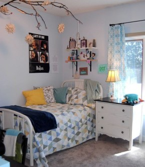 Cute Room Decor For Youthful Girls 22