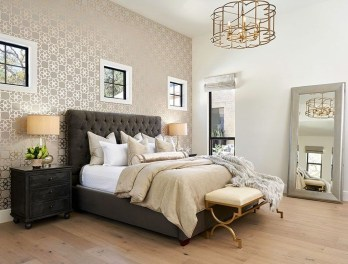 Easy Tips To Decorate Small Master Bedroom With Neutral Color 04