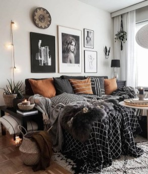 Extraordinary Bohemian Makeover To Maximize Your Room 33