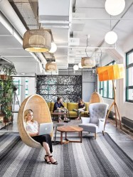 Fabulous Workspace Decor With Modern Style 01