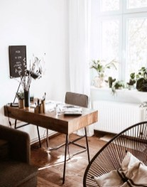 Fabulous Workspace Decor With Modern Style 04
