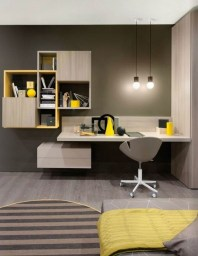 Fabulous Workspace Decor With Modern Style 06