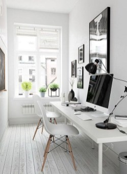 Fabulous Workspace Decor With Modern Style 09