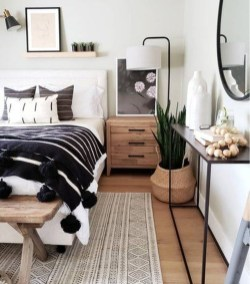 Incredible Modern Bedroom Design For Relax Place 04