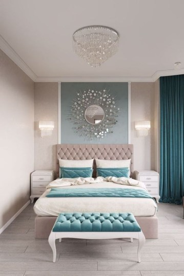 Incredible Modern Bedroom Design For Relax Place 08