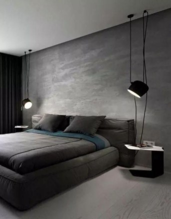 Incredible Modern Bedroom Design For Relax Place 32