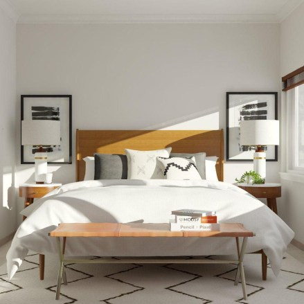 Incredible Modern Bedroom Design For Relax Place 33
