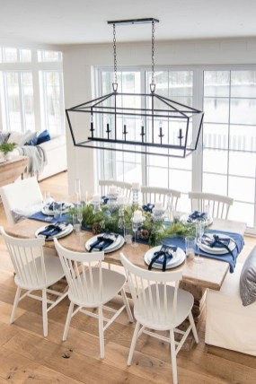 Inspiring Dining Room Table Design With Modern Style 15
