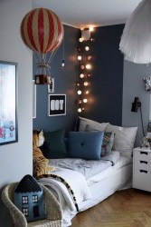 Simple And Cheap Summer Decor For Your Bedroom 19