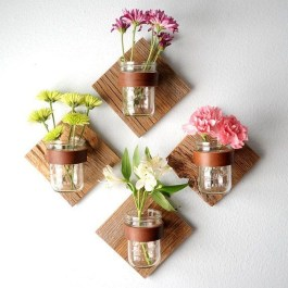 Simple And Cheap Summer Decor For Your Bedroom 26