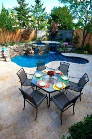 Simple But Beautiful Backyard Landscaping Idea On Budget 20