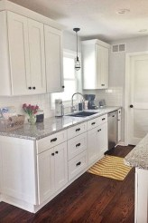 Small Kitchen Decor Idea With Farmhouse Style 20