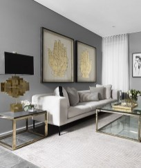 Small Minimalist Living Room Decoration Try For You 03