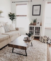 Small Minimalist Living Room Decoration Try For You 10
