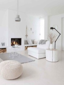 Small Minimalist Living Room Decoration Try For You 11