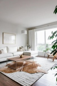 Small Minimalist Living Room Decoration Try For You 20