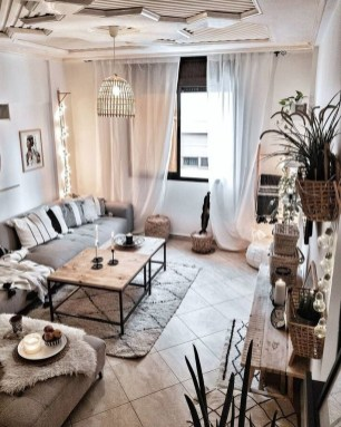 Small Minimalist Living Room Decoration Try For You 33