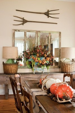 Fabulous Fall Decoration In Your House Decoration 08