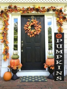 Fabulous Fall Decoration In Your House Decoration 15