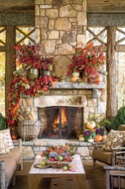 Fabulous Fall Decoration In Your House Decoration 18