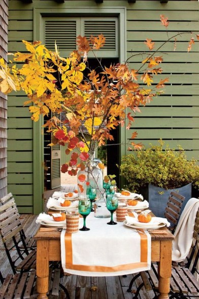 Fabulous Fall Decoration In Your House Decoration 21