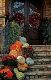 Fabulous Fall Decoration In Your House Decoration 26
