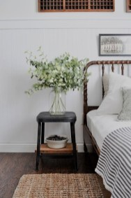 Nice Fall Bedroom Decoration For Farmhouse Style 02
