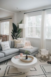 Perfect Small Living Room Design For Your Apartment 28