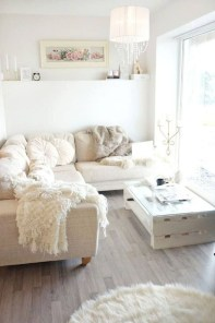 Perfect Small Living Room Design For Your Apartment 34