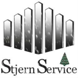 Logo med julemotiv