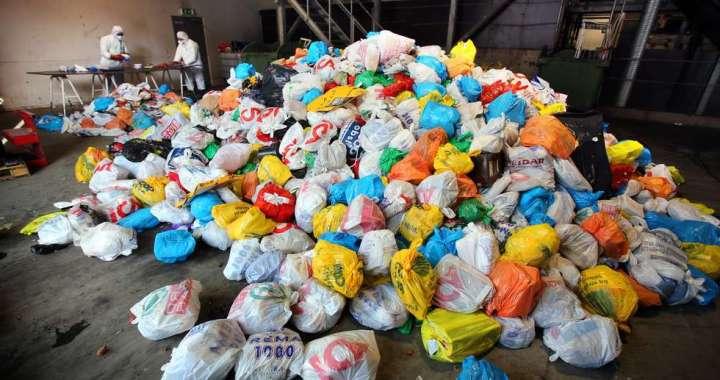 håndtering av avfall