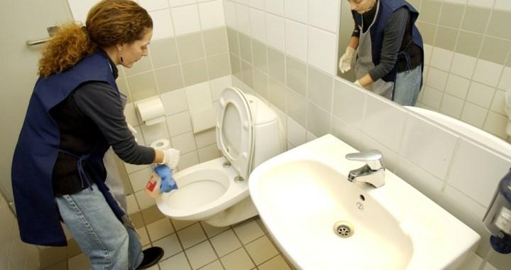 Vurdere og velge metoder - renhold