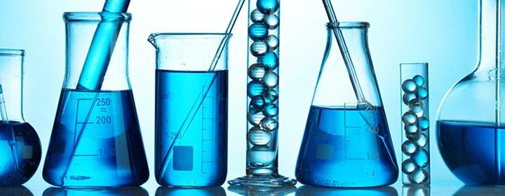 Navn og begreper innen kjemi