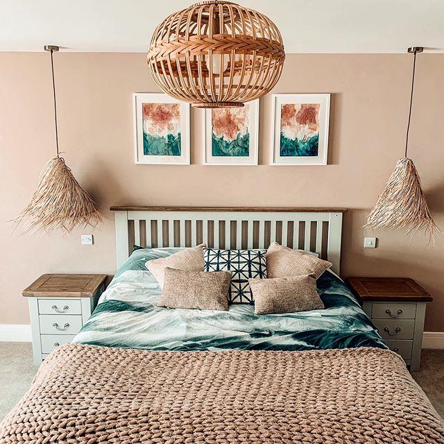 14 Inspiring Bedroom Colour Schemes For 2021 — Love Renovate