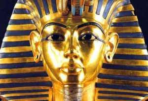 ancient pharao