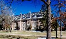Luke Residence Hall