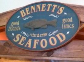 Bennett's Calabash Seafood Buffet