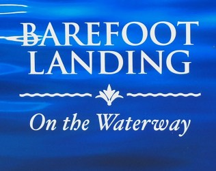 Barefoot Landing is a broad, diverse shopping, dining and entertainment complex in North Myrtle Beach