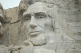 Detail of Lincoln