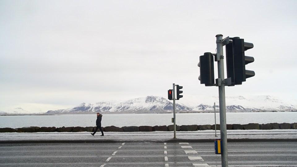 Reykjavik, Islandia-pic
