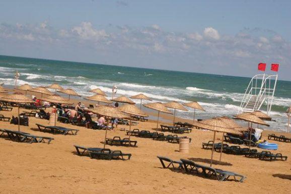 Burç Beach -Kilyos