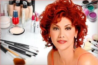 Parlayan makyajdan rahatsız olanlara 10 ipucu…