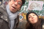 Baba-kız Ayral'lardan Özel Paris Turları!