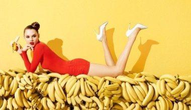 Muz: En sağlıklı Fast Food