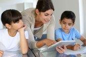 6. Sınıfta Çocuğu Olan Annelere: Bu Site ile Çocuğunuz Daha İyi Öğrenecek…