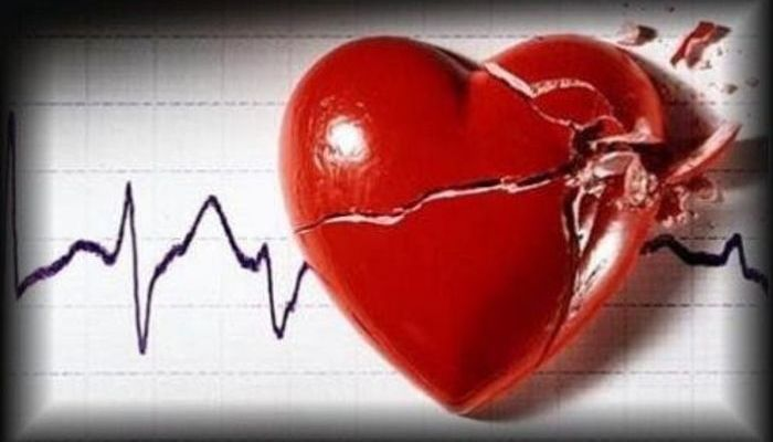 Kırık Kalp Sendromu da Kalp İçin Tehlikeli!