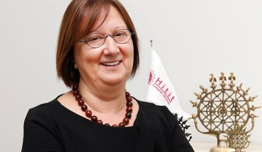Nur Gökman, En Etkili Kadın CEO Ödülüne Layık Görüldü…