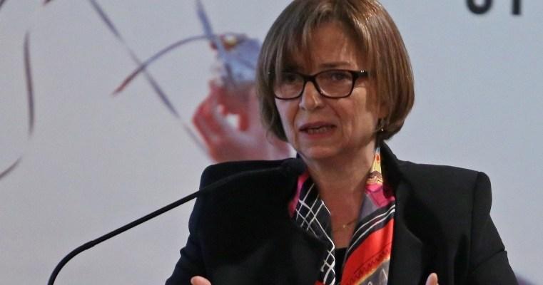 Prof. Dr. Nurper Ülküer, ikinci kez ÇGEDER Başkanı oldu