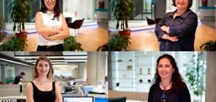 Netaş'tan Kadın Mühendisler Günü İçin Video…