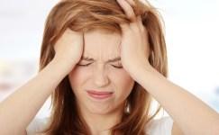 Migreni Kafanıza Takmayın!